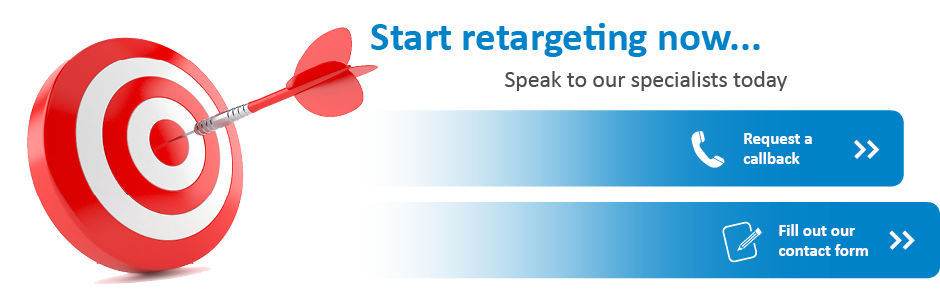 Retargeting - Find out more