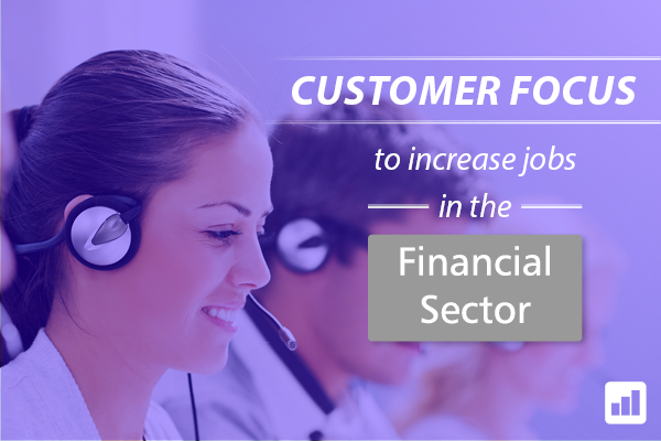 Optilead - Customer focus to increase jobs in the financial sector