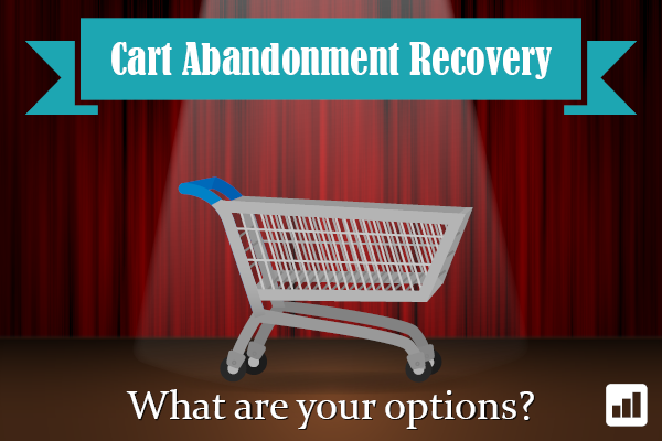 Manage shopping cart abandonment