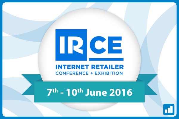 We're at IRCE 2016 - Come and say hello!